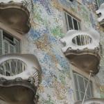Gaudi / fot. Dorota Kunecka