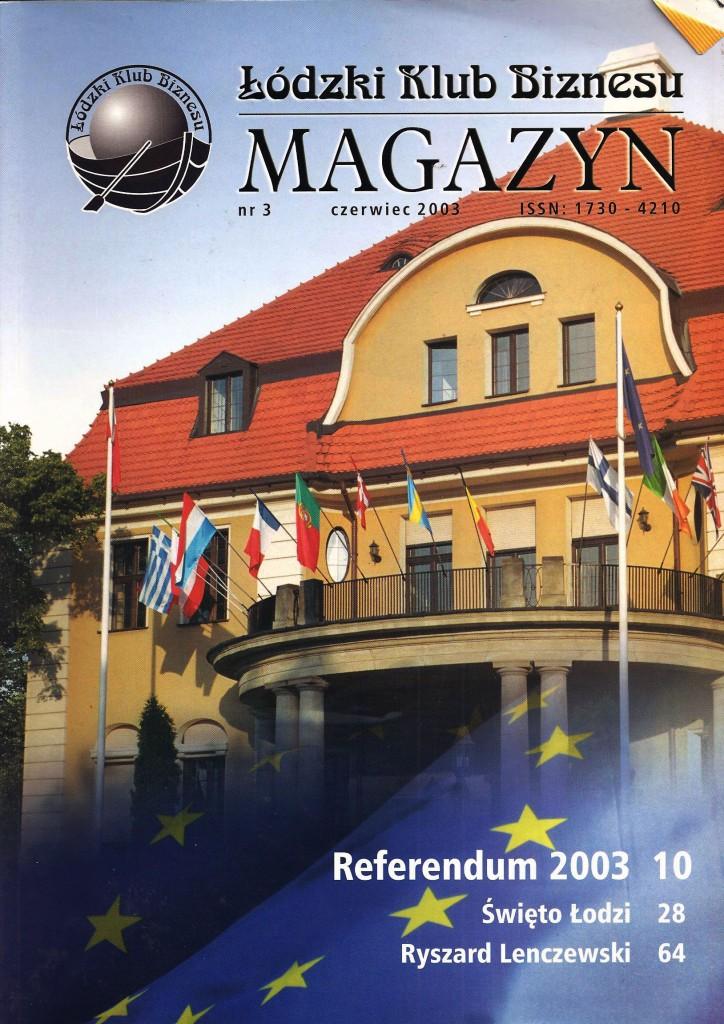 okładki magazynu ŁKB