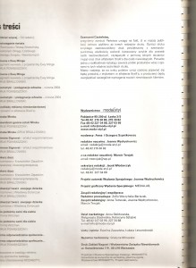 stopka i opis KATALOGU SPECJALKNEGO